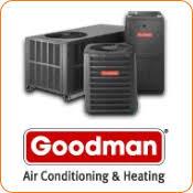 goodman heating and air. goodman heating and air conditioners