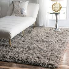 photo 1 of 8 this wool area rug is made of 100 percent new zealand wool and is