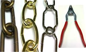 section 6r chain decorative lighting chain chain tool