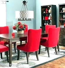 unique dining room furniture. Red And Grey Dining Room Table Unique Chairs Best Ideas On Furniture Leather