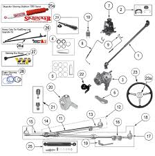 jeep wj wiring diagram jeep wiring diagrams 87 95 wrangler yj steering parts jeep wj wiring diagram