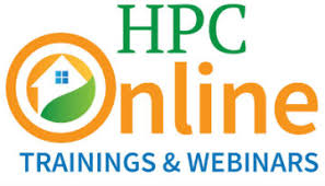 Online Trainings Webinars Home Performance Coalition