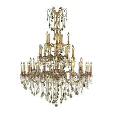 gold crystal chandelier gt lights french gold finish and french gold crystal chandelier three 3 tier gold crystal chandelier