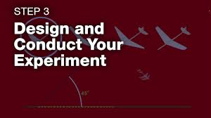 Aircraft Design Projects For Engineering Students How To Do A Science Fair Project Activity Nasa Jpl Edu
