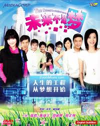 Where To Buy Dream Catchers In Singapore The Dream Catchers DVD Singapore TV Drama 10000 Episode 100100 10