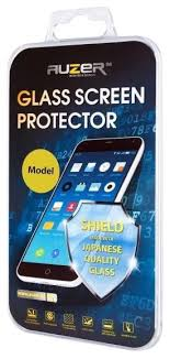 <b>Защитное стекло AUZER AG</b>-SAI6 для Apple iPhone 6/6S ...