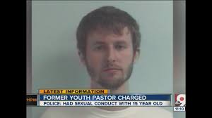 Rodney Mathews Former youth minister accused of oral sex with.