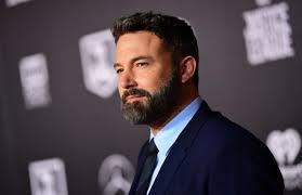 Ben Affleck Speaks on His Involvement With Harvey Weinstein and ...