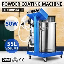 best new electrostatic spray powder coating system machine spraying paint system powder coating equipment under 567 84 dhgate com