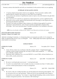 What Is The Best Format For A Resume In 2014 Resume Preferred Resume Format 20