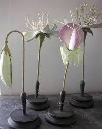 Flower Paper Mache Papier Mache Flowers Papel Mache Pinterest Paper Paper Mache