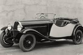 This article is more than 10 years old. Bugatti Historic Models