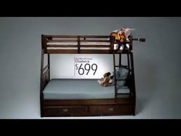 The Ballad of the Chadwick Bunk Bed