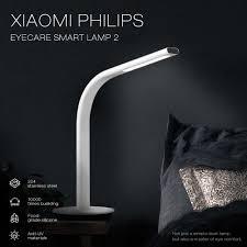 Xiaomi Mijia Night Light Eyecare Smart Table Lamp App Smart Control Light 4 Lighting Scenes Xiaomi Desk Light