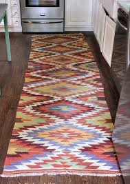 colorful rugs. 77 Most Great Decorative Kitchen Floor Mats Typical Pattern Colorful Area Rug Non Skid Contemporary Throw Rugs Long Runner Mat For Decorations Hallway Art
