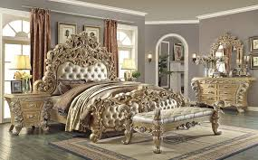Image New Furniture Stores Los Angeles Amsden Victorian Style Bedroom Furniture