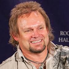 Chickenfoot bassist Michael Anthony admits there was some melodrama attached to his 2004 reunion tour with Van Halen, but says it was nothing compared to ... - Michael-Anthony