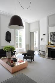contemporary french furniture. Contemporary French Modern Parisian Interiors 33 Furniture E