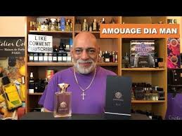 <b>Amouage Dia Man</b> Fragrance Review + GIVEAWAY (CLOSED ...