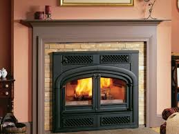post from custom fireplace grate