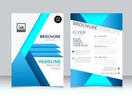 One Page Brochure Template Ideas Free Beautiful New