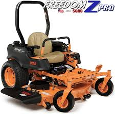 dom z pro zero turn rider scag power equipment scag dom z pro