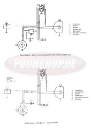 puch maxi n s automatic 2 speed wiring diagram