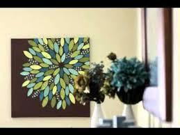 Easy DIY canvas painting decor ideas