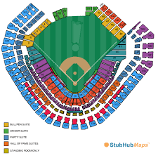 Rangers Ballpark In Arlington Seating Chart Rangers Ballpark In Arlington
