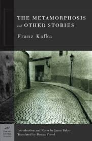 Metamorphosis Quotes Fascinating The Metamorphosis And Other Stories By Franz Kafka