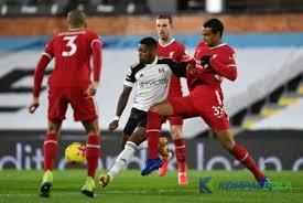 Tuy nhiên, fulham cho thấy họ không phải là đối thủ dễ bị bắt nạt. Video Premier League Fulham Vs Liverpool 1 1