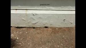 Moisture Can Form Bubbles Stucco Finish Building Exterior - Exterior stucco finishes