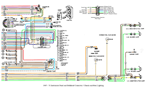 gm wiring schematic 1968 engine bay front end wiring diagram schematic please the 1947 part two i975 photobucket com albums