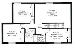 Basement Layout Design Set Interesting Design Ideas