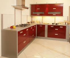 Awesome L Shaped Kitchen Cabinet Designs With Excerpt Design Netbul