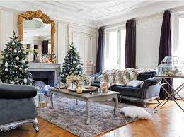 silver and gold living room decor page