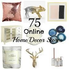 best 25 online home decor stores ideas