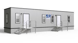 office unit. Standard Office Trailers For Rent Unit