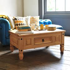 Mexican Pine Coffee Table Corona Mexican Pine Coffee Table Including Free Delivery 297132