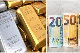 Piyasalarda tansiyon yüksek: Euro 7,94 lira üzerinde, gram altın tarihi  rekorda, gümüş yedi yılın en yüksek seviyesinde | Indepen