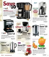 Home Hardware Kitchen Appliances Home Hardware Gift Catalogue October 28 To December 13