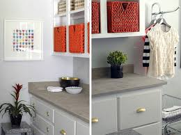 how to make your own diy concrete countertops the easy way