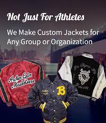 custom varsity jackets from united sport apparel