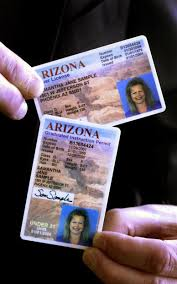Effort Deny Tucson Court To News And Driver's Regional Arizona's Licenses Rejects