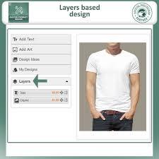 T Shirt Design Module Custom Product Designer Product Customization Module