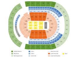 Nashville Predators Tickets At Bridgestone Arena On February 9 2020 At 1 00 Pm
