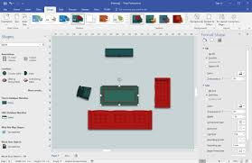 Microsoft Visio Pro For Office 365