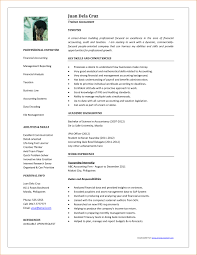 Resume Template Download Free Format In Ms Word 413 81 Awesome