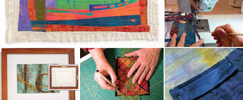 5 Methods for Perfect Quilt Binding and Finishing - The Quilting ... & 5 Methods for Perfect Quilt Binding and Finishing Adamdwight.com