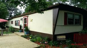 single wide mobile home exterior remodel painting mobile home exterior how to spray paint your mobile home siding best creative single wide mobile home